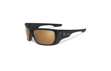 Oakley Style Switch matte black/dark bronze & warm grey